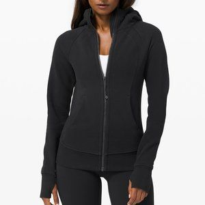 Lululemon Scuba Hoodie Light Cotton Fleece